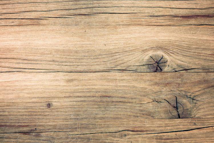 Surface level of weathered wood