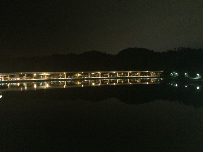 My City Is Beautiful Park MRT !  Night Walk Hot Night Hot Talk Lovely Weather