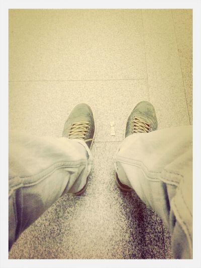 Hi! Nothingtodo BORED! Shoes