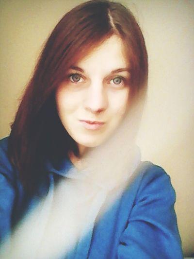 Feces People Like! Sweet♡ Selfie ✌ Happy :) Aeee Blue Eyes