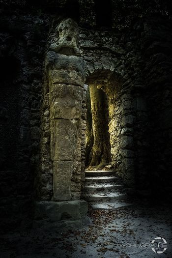 Mystic place Old History Arch Built Structure Architecture Historic The Past Damaged Ancient Weathered Bad Condition Day Ancient Civilization Outdoors Hanging Out Taking Photos Nature Mystic Spooky Atmosphere Mystical Atmosphere Lightroom Mystyle