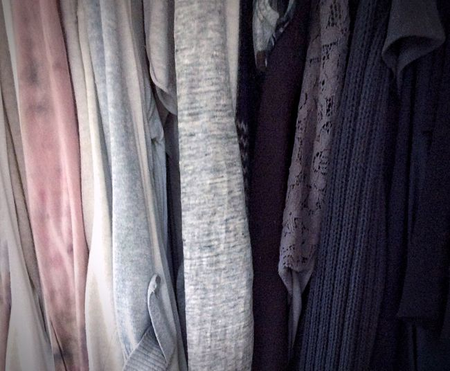 Everything In Its Place Clothes Rack Clothes. Greys Myspace Textures StillLife Textiles