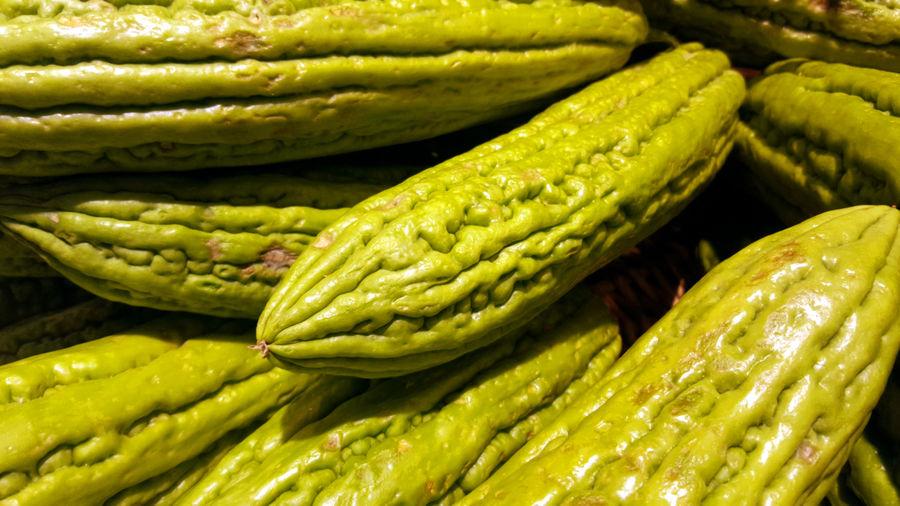 Full frame shot of vegetable for sale in market