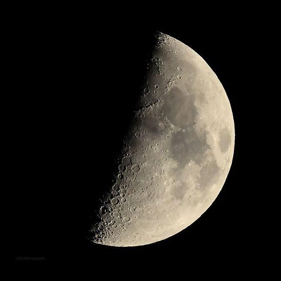 Moon No People