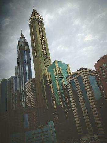 Towers Shaikh Zayed Road Vecation