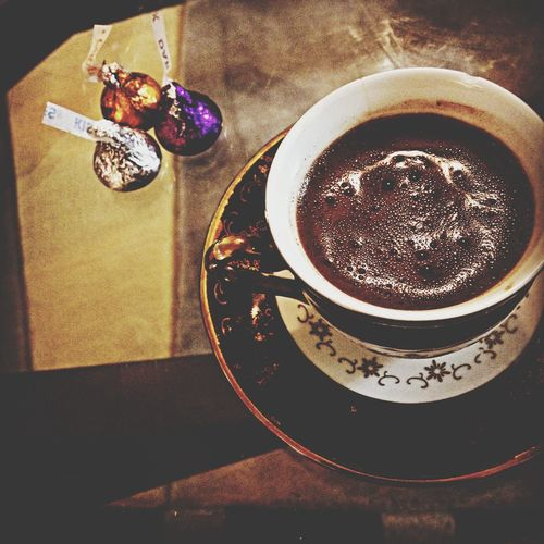 Turkish Coffee ♥