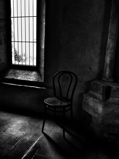Orphan chair... Blackandwhite Black And White Black & White Blackandwhite Photography Bw_collection Iphoneartistry