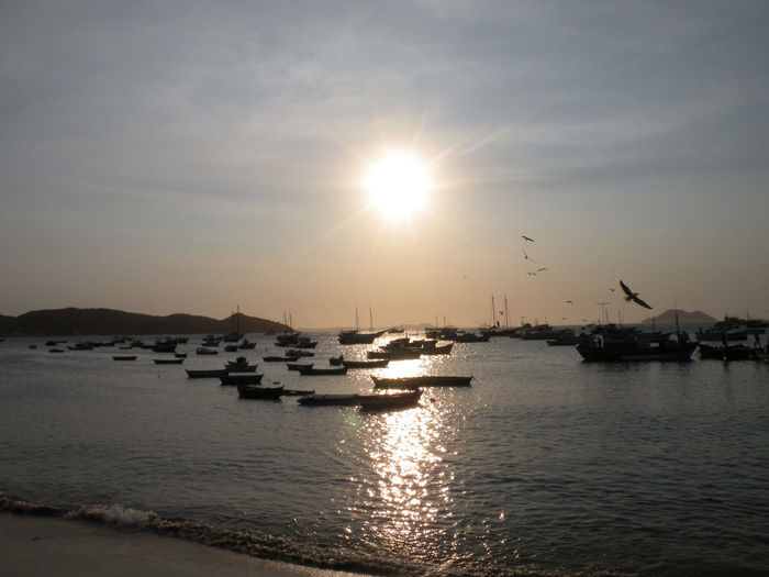 Praia Do Armaçao-Buzios