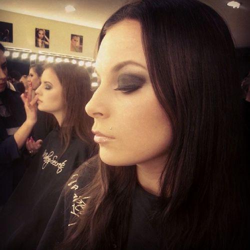 Makeup @afrodize