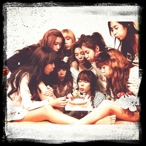 Girls Generation :) Check This Out