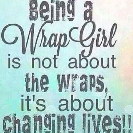 Byob Wrappidsuccess Changinglives Freedom sahm sahd getfit wrapcrew bodywrap 45min love hope dreambig change