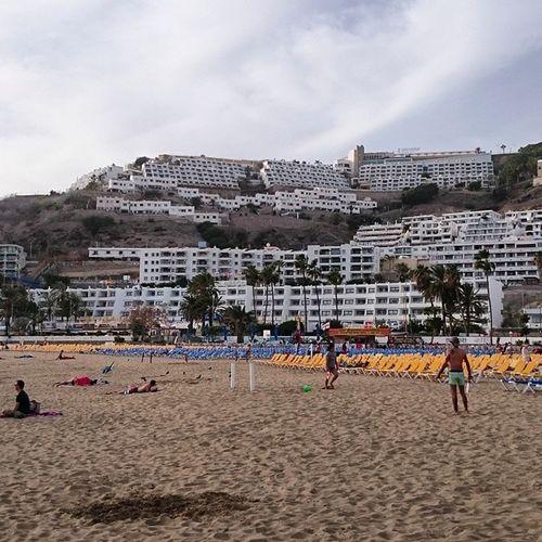 Canarias Canaryislands GranCanaria SPAIN испания канары гранканария island остров sand sea ocean океан песок пляж beach