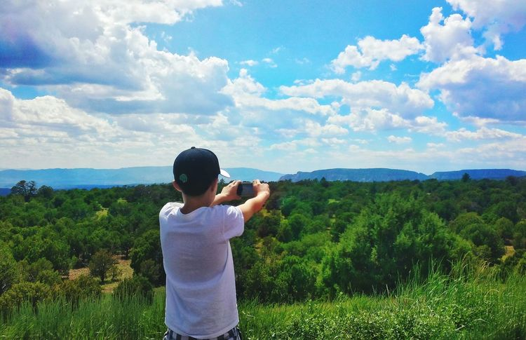 Prescott Arizona my boy Taking Photos Enjoying Life Hello World On The Road ! On The Road Eyeem Photos Club🚥⚠🚦 Landscape