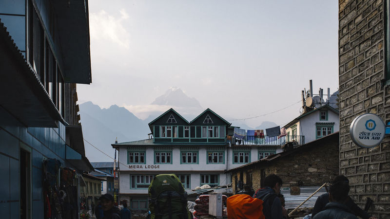 Lukla Himalayas The Week on EyeEm Adult Architecture Building Building Exterior Built Structure City Cloud - Sky Day Group Of People Lifestyles Men Mountain Mountain Range Nature Outdoors Peaks People Real People Residential District Sky Street Sunset Women