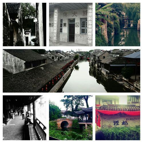 Fengjing Shanghai Old Village