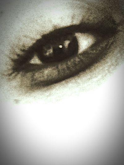 Eye Eye4black&white  Humaneye Totallycrazy Random Nature_perfection Photography Everytimephotos