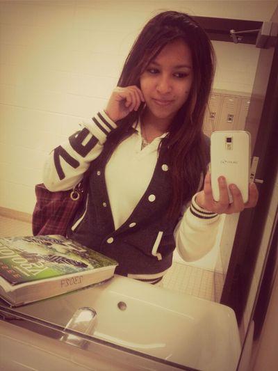 In School Boring :P