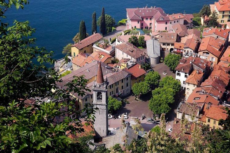Italian Holidays, Italian Landscapes Italian Towns Italian Trav Italy Lake Como Travel Varenna