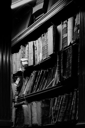 Old books on a library Book Store Books Bookstore Buenos Aires EyeEm Best Shots Old Books And Sweet Memories Blackandwhite Blackandwhitephotography Bnw Photography Bnw_captures Bnw_collection Bnw_society Book Book Cover Book Shelves Bookshelf Buenosaires Details Library Library Book Library Room Literature No People Old Books Old Bookstore