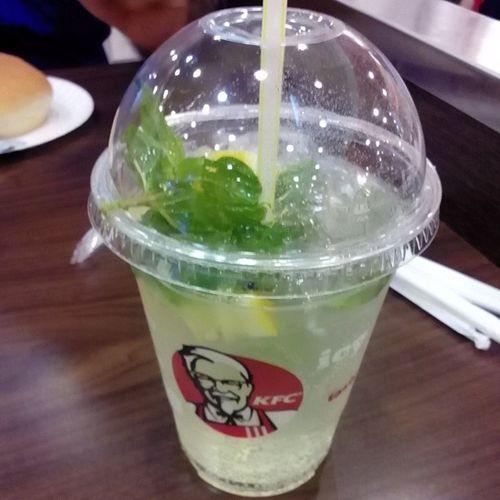 KFC Mojitto Krushers