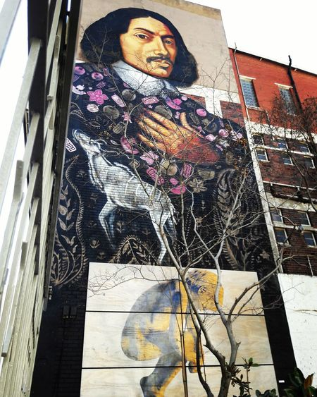 Johannesburg Graffiti Street Photography South Africa Travel Destinations Maboneng Precinct