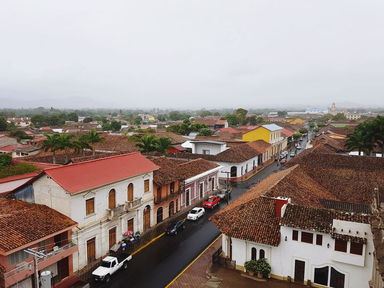Another view of my 2nd home :Granada, Nicaragua High Angle View Building Exterior Cityscape Town House Architecture Residential Building Outdoors Check This Out Tadaa Community OpenEdit EyeEm Best Shots From My Point Of View Getting Inspired Popular Photos Cityscape Built Structure Neighborhood Map