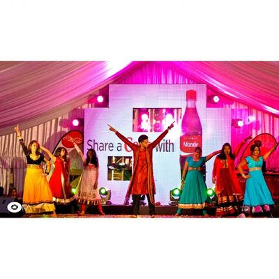 Indian community .. @usiuafrica CultureWeek2015