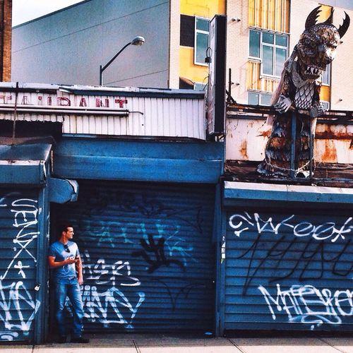 Streetart Streetphotography In My Hood Urban Landscape