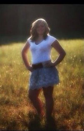Let Me Show You How Country Feels. <3