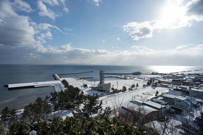Winter 青森県 Japan Photography Japan 日本 蟹田 津軽海峡 EyeEmNewHere