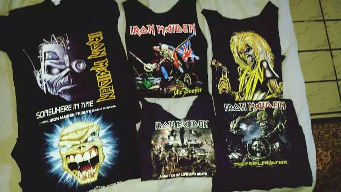 my my my ???? meu vício Iron Maiden Love Religion