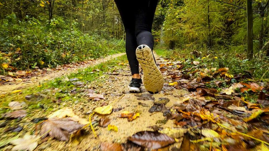 Sport Jogging