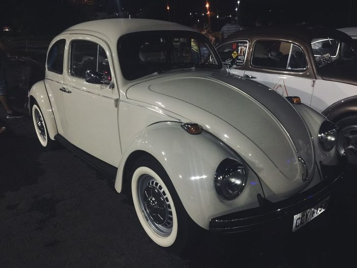 Fusca For Fans Car Old