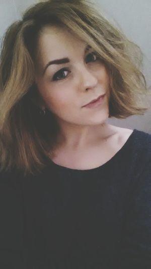i simply cut my hair shorter ? . That's Me Short Hair Girl