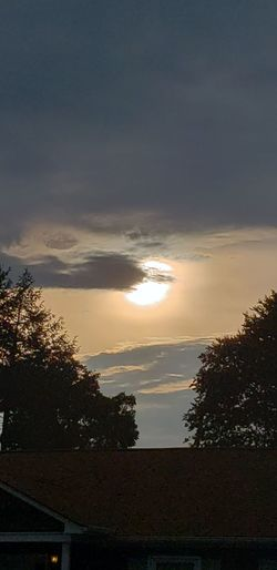 Sunset Awe