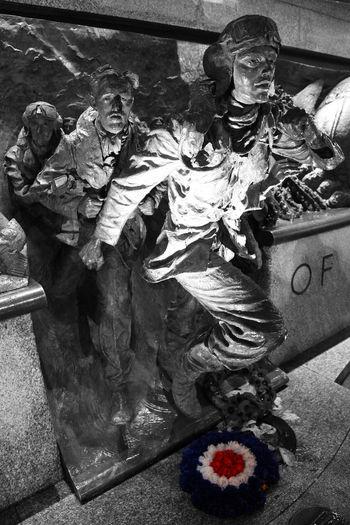 Airmen Memorial