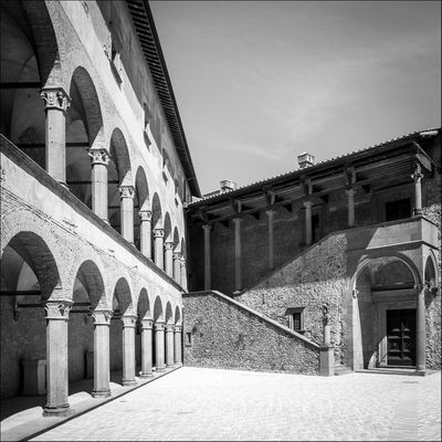 Monochrome Light And Shadow Architecture_bw Bw_collection