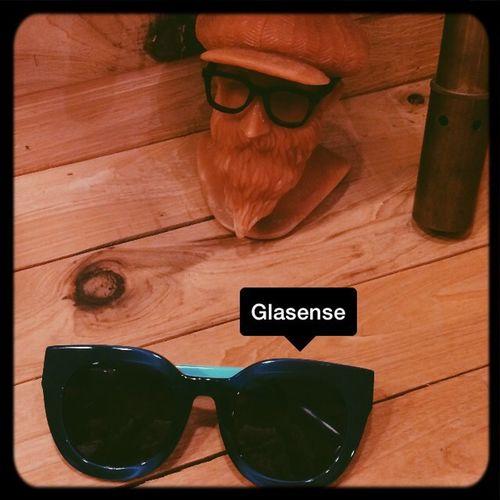 Glasense Hot