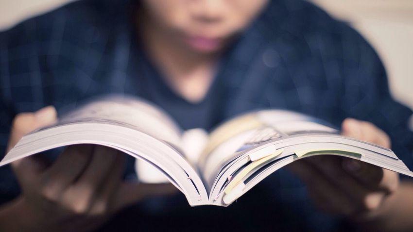 Books Book Studying Study