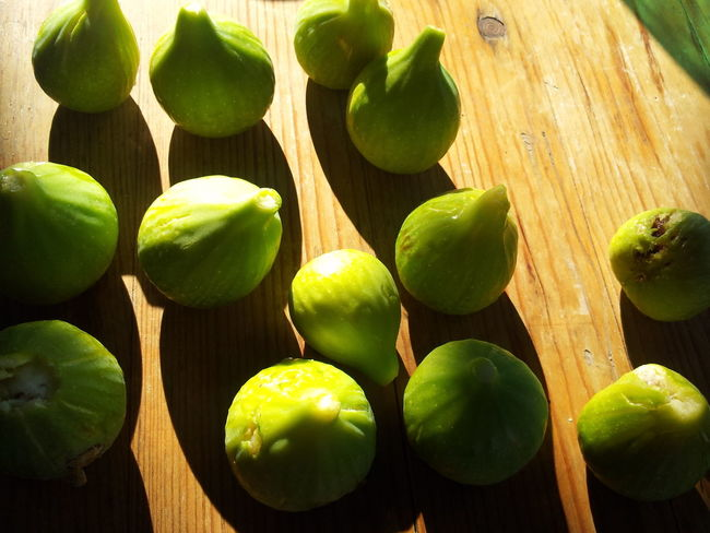 Drying figs on the Sun...Green Color Food Fruit Freshness Healthy Eating Food And Drink Outdoors Day Figs Season Figs Sunny☀ Colors Mediterranean  Mediterranean Food Sweet Fruits
