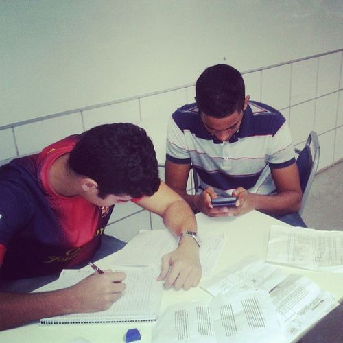 Finais Estudopesado Acabasemestre