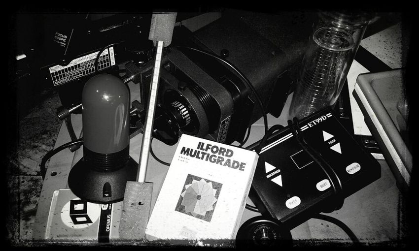 Blackandwhite Black And White Monochrome Developing Film Eye4photography  I Miss Making Photograms In The Darkroom Challenge.
