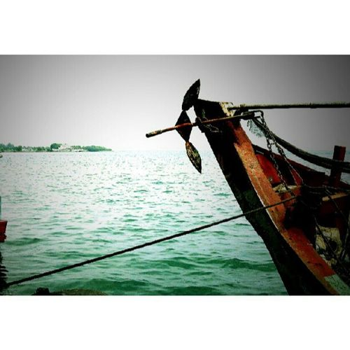 Kotakinabalu Myborneo Malaysianborneo Boats sea picoftheday igaddict igdaily igphoto igoftheday igers igersmalaysia instaparadise instagold instaaaah instadreamy instagood instagramhub instagram insta_pic gf_malaysia gang_family