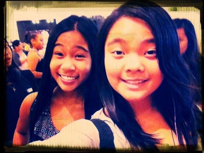 With Naleisha