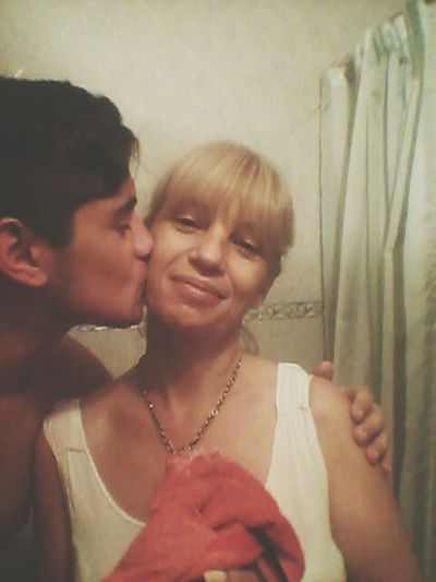 I don't has to explain anything , i love this women♡ Mom♡ Mom ❤ First Eyeem Photo Selfie