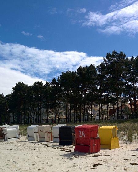 Dackeldeutschland Beach Life