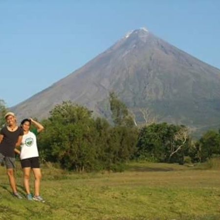 Mayon Volcano is 💓💓