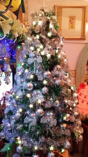 Christmas spirit 2014 in my room Check This Out Hello World