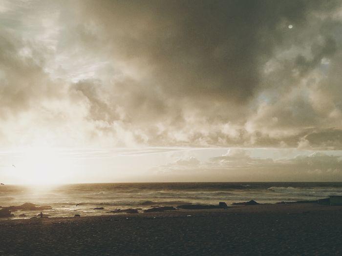 Vscocam VSCO Sunset Relaxing Beach Beautiful Amazing