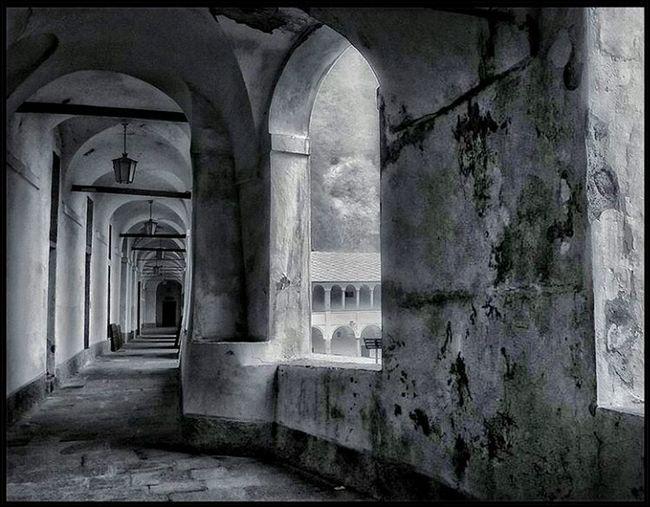 Santuario Di Oropa Biella Piemonte